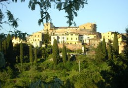 © Bed & Breakfast Villa Carlotta - Lari
